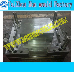 Plastic Vegetable Storage Container Mould