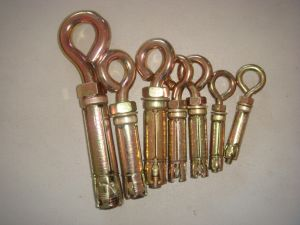 Four Pieces Heavy Duty Shield Anchor/Bolt Anchor pictures & photos