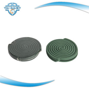 The Best Mosquito Repellent Coil in Green Color pictures & photos