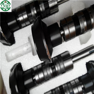 Textile Spinning Machine Steel Ball Rotor Bearing Complete PLC 73-1-22 Nickel Coating Cup 42mm pictures & photos