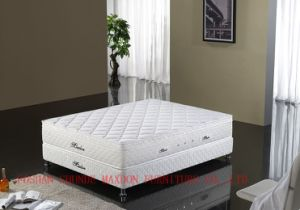 Spring & Memory Foam Mattress (MD03) pictures & photos