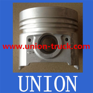 Kubota Diesel Engine Parts V2203 Piston Kit 87mm