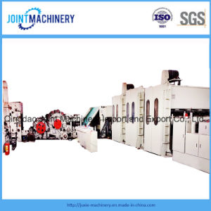 Nonwoven Middle Speed Stitching Machine pictures & photos
