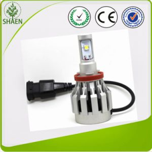 All in One H4 H/L Car LED Headlight pictures & photos