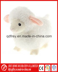 China Supplier Hot Sale Plush Lamb Toy for Christmas pictures & photos