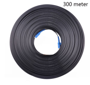 100/200/300meter FTTH Cable Patch Cord Sc/Upc-Sc/Upc pictures & photos
