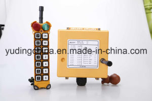 Single Speed Industrial Wireless Radio Remote Control for Alarm System pictures & photos