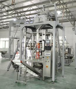 Full Automatic Food Packing Machine Production system pictures & photos