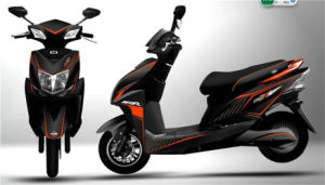 48V 500W Fashion Electric Bicycle, Electric Motorcycle pictures & photos