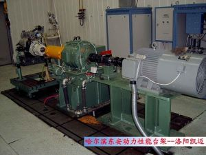 Engine Reliability Durability Test Bench System pictures & photos