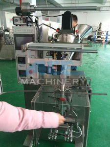 Honey Jam Chocolate Powder Puffed Food Packing Sealing Machine (ACE-BZJ-U1) pictures & photos