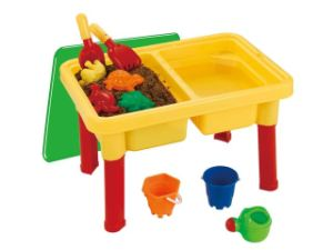 Beach Toy Set for Kids with Watering Can/Buckets/Animal Moulds/Shovels pictures & photos