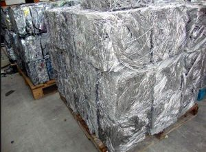 Sale Aluminium Scrap Wire pictures & photos