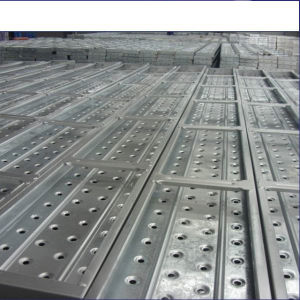 Scaffold Metal Plank High Quality Steel Board pictures & photos