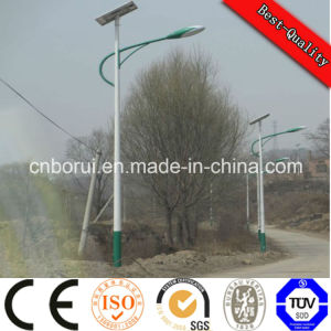 5 Years Warranty Applied in 80 Countries ISO IEC Ce Sale PV LED Solar Street Light with Good Integrity pictures & photos
