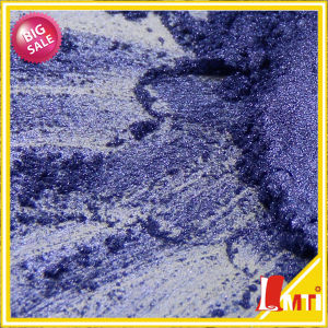 Weather Resistant and Goleden Supplier Pearl Pigment pictures & photos