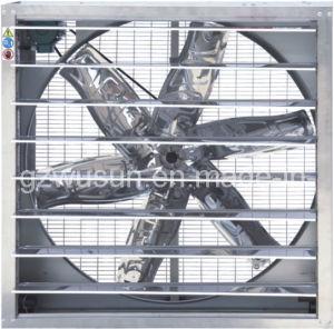 Wall Mounted Greenhouse Ventilator