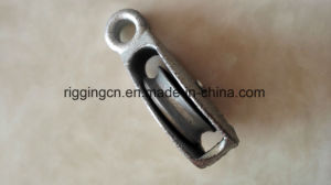 Casting Single Eye Liting Pully pictures & photos