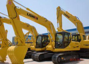 24 Ton Excavators