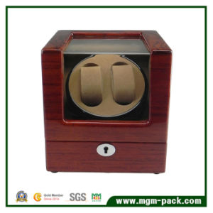 Hot Sale Automatic Watch Winder with Window pictures & photos