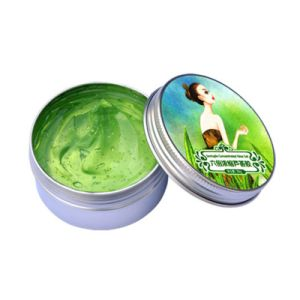 Moisturizing Soothing Anti-Acne Whitening Aloe Vera Gel pictures & photos