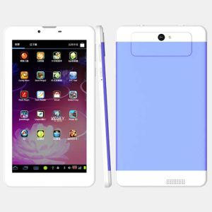 7inch IPS Screen Mt8382 Quad Core 3G Smartphone pictures & photos