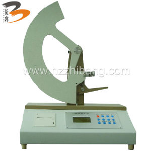 China Professional Inexpensive High Precision Electric Paper Tearing Tester
