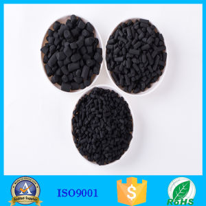 Wood Based Tablet Pellet Activated Carbon