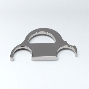 Fashion Metal Hardware Decorative Bag Accessories (JhJaZ9062-EL-CC) pictures & photos