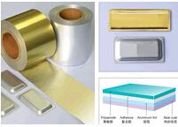 Ht-0916 Tropical Blister Aluminum Membrane pictures & photos