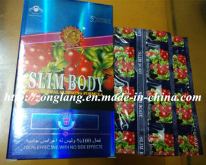 Slim Body Herbal Weight Loss Capsule pictures & photos