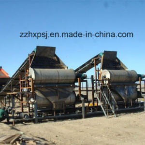 High Intensity13000-15000gauss Magnetic Separator for Feldspar Iron Removing pictures & photos