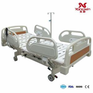 Three-Function Hospital Nursing Care Bed (YXZ-C308)