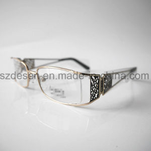 New Model Fashion Men & Women Full Frame Alloy Optical Frame pictures & photos