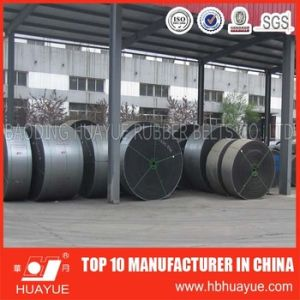 Flame Retardant St2800 Steel Cord Conveyor Belt pictures & photos