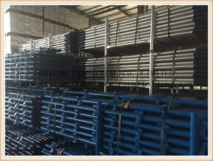 AS/NZS1576 Standard Galvanized Kwikstage Steel Scaffolding pictures & photos