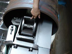 Disa Shot Blasting Machine for Internal Pipe or Tubes