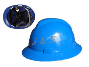 V Gard Safety Helmet (JK11003) pictures & photos