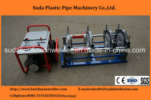 Sud40-160mm HDPE Pipe Jointing Machine pictures & photos