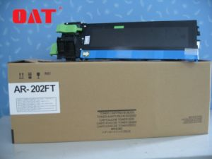 Toner Cartridge, AR202ST/FT/T Toner for Use in Sharp AR5015/5015N-5120/5136/5320 pictures & photos