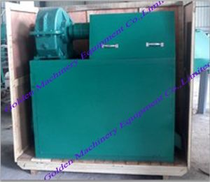 Chinese Animal Dung Organic Fertilizer Pellet Making Equipment Machine pictures & photos