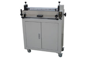 High Productivity Easy Operating Gluing Machine pictures & photos