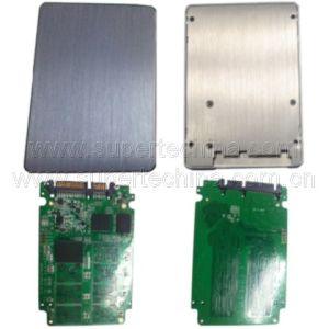"2.5"" Sataiii MLC SSD (S1A-5001S) pictures & photos"
