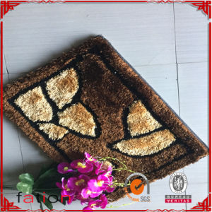 High Quality Door Mat Custom Floor Mat pictures & photos