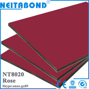 2016 Neitabond New Exterior Aluminum Sandwich Panel with Factory Price in Shandong pictures & photos