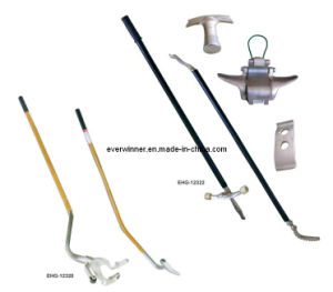 Easy Way Truck Tire Demount Tool, Tyre Demount Tool, Vacuum Tyre Removal Tool pictures & photos