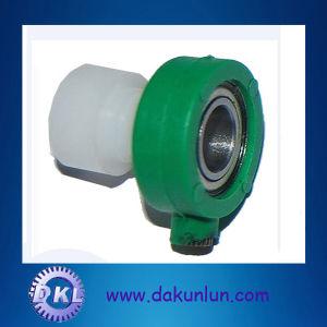 Precision POM Eccentric Shaft (DKL-E014)