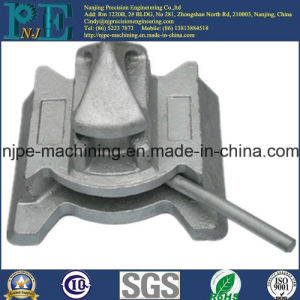 High Quality Stainless Steel Sand Casting Machine Part pictures & photos