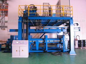 PSP820130 (2+2) Sandwich Panel Press Machine pictures & photos