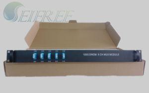 100GHz 8channel Mux/Demux Optical Fiber DWDM pictures & photos